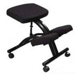BetterPosture Standard Kneeling Chair F1420