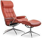 Stressless Five Star Base Recliner Chair