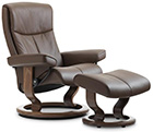Stressless Classic Base Recliner Chair