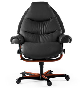 Stressless Voyager Office Desk Chair