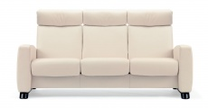Stressless Arion High Back Sofa, LoveSeat, Chair and Sectional by Ekornes