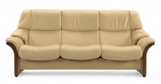 Stressless Eldorado High Back Sofa, LoveSeat, Chair and Sectional by Ekornes