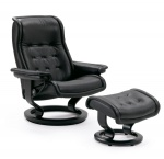 Stressless Large Royal Recliner by Ekornes