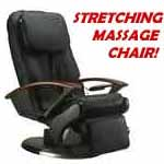 HT-1340 CirQlation Calf and Foot Massager