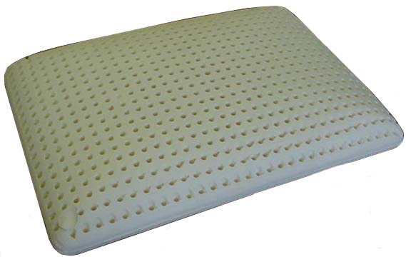 VitalFoam Memory Foam Pillows - Viscoelastic Pillow
